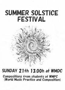 WMCP concert 2009